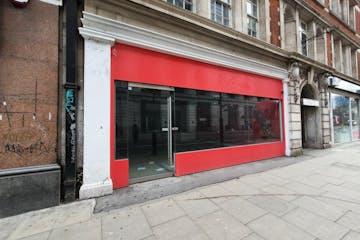 68-70 Southampton Row, London, Retail To Let - 6.jpg