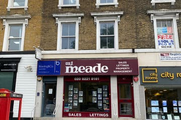 41 Broadway, London, Office / Retail To Let - CCYB7269.JPG