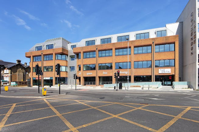 The Smith, Kingston, Kingston Upon Thames, Offices To Let - external 3.jpg