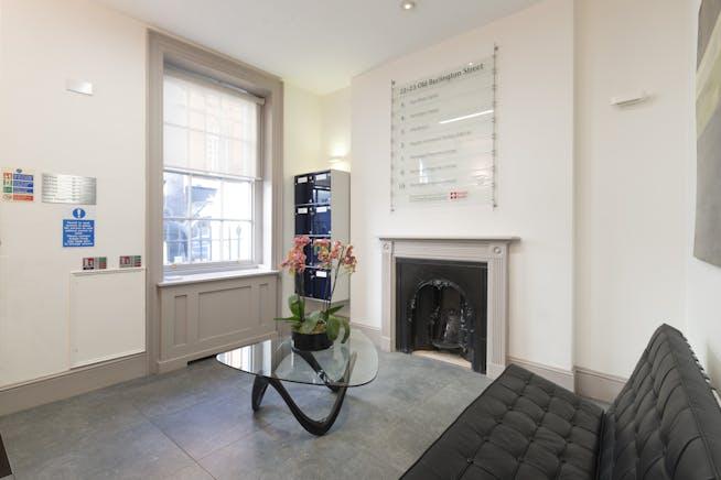 22-23 Old Burlington Street, Mayfair, London, Office To Let - 22-23 Old Burlington Street, Mayfair offices to let