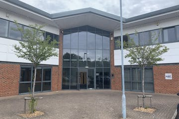 Unit 8A, Petersfield, Office / Business Park To Let - Photo 17062020 08 45 33 1.jpg