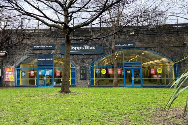 Arches 78 & 79, Vauxhall, Retail / Leisure To Let - 4Albert Embankment  Arches 78 and 79  Vauxhall1.jpg