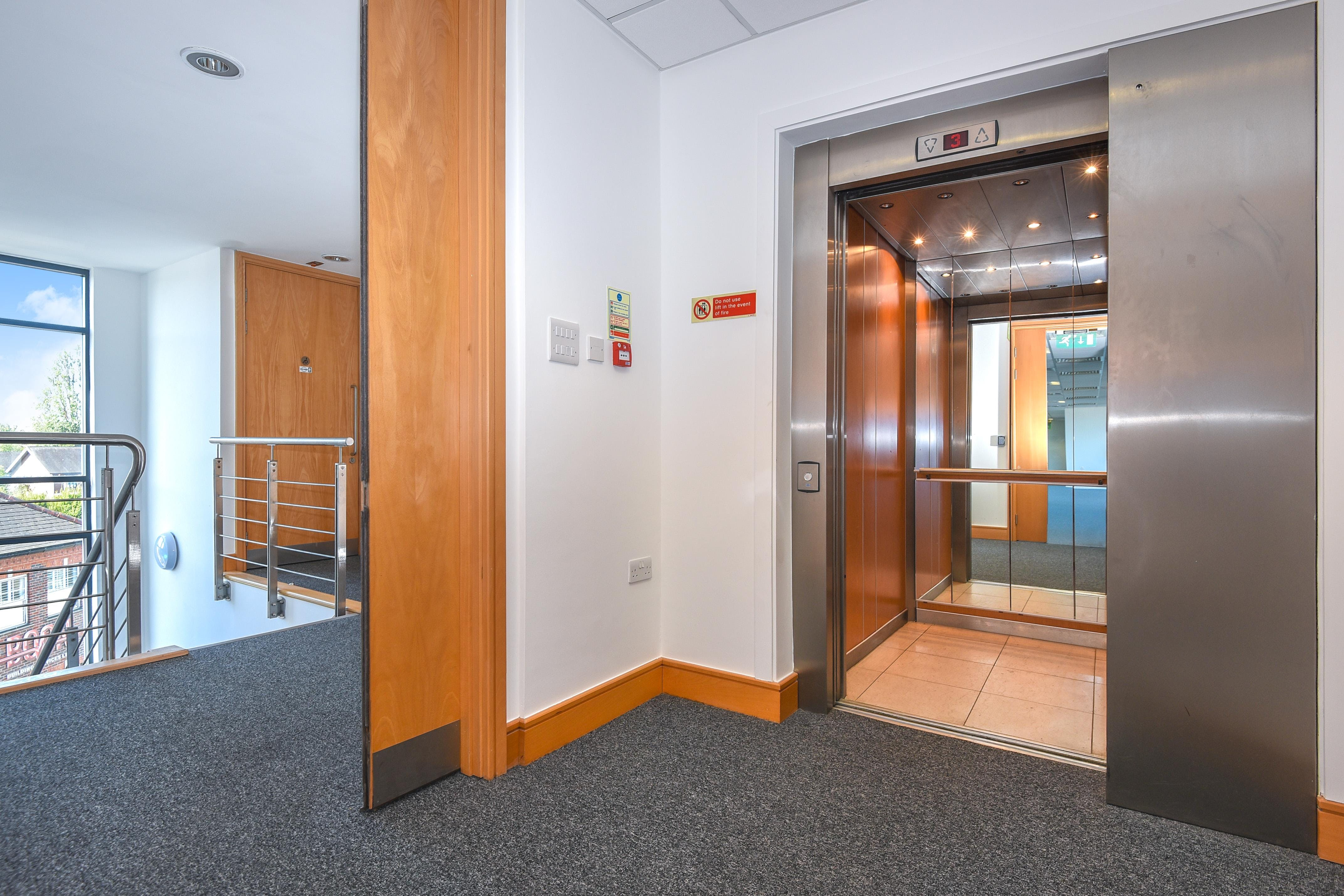 Charta House, Church Street, Staines-Upon-Thames, Office To Let - 369592 (7).JPG