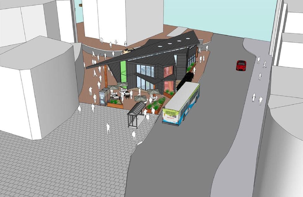 Site At Harold Place, Hastings, Retail / Leisure / Land To Let - Capture4.JPG