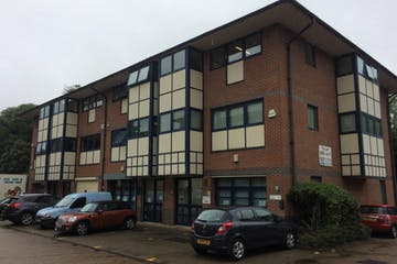 Ground Floor, Unit 8 Viceroy House, Southampton, Office To Let - image1.jpg