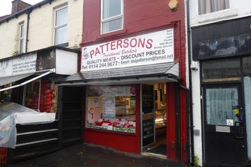 8-8a Bellhouse Road, Firth Park, Sheffield, Retail / Investments For Sale - P1030654.JPG