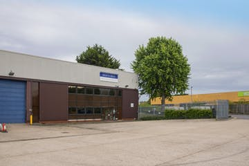 Unit A1, Worton Grange Industrial Estate, Reading, Industrial To Let - Outside.jpg
