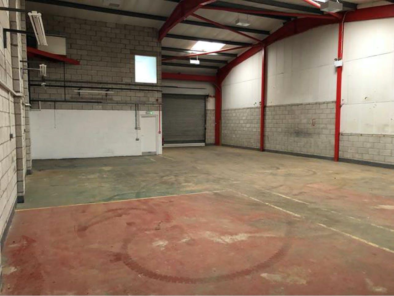 Coed Y Parc Industrial Estate, Bethesda, Gwynedd To Let - Bethesda  Image 5.jpg