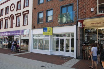 93 High Street, Poole, Retail & Leisure To Let - IMG_4602.JPG