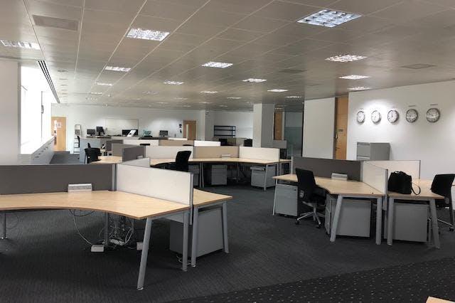 Salamanca, Wellington Street, Slough, Office To Let - Internal 6.jpg