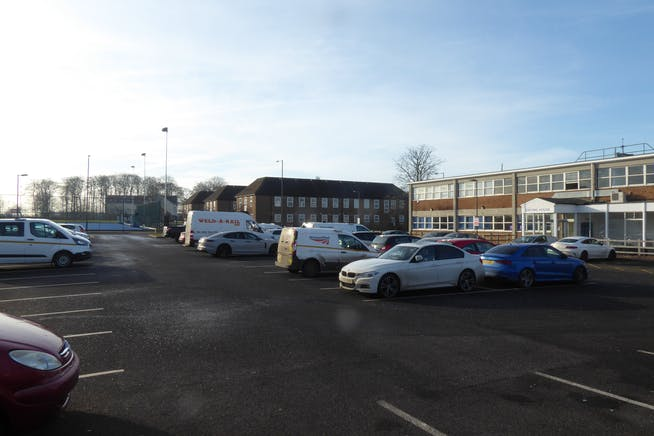 Oxford House, Sixth Avenue, Doncaster, Offices / Serviced Offices To Let - P1030830.JPG