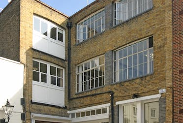 11-12 Wigmore Place, London, Office To Let - Wigmore  External.jpg - More details and enquiries about this property