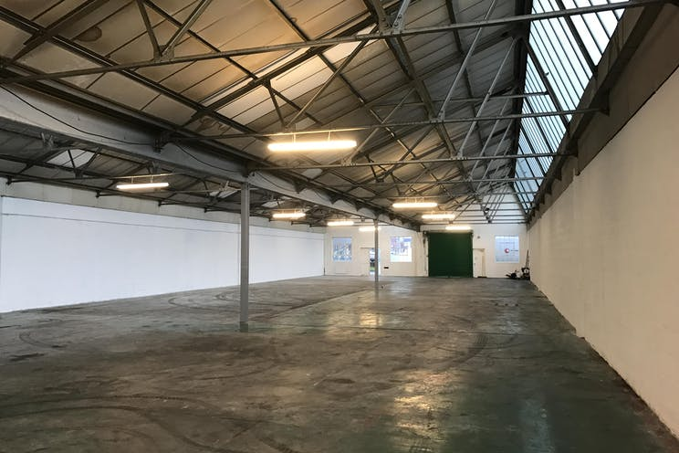 25C Ormside Way, 25b & 25c Ormside Way, Redhill, Warehouse & Industrial To Let - IMG_5422.JPG