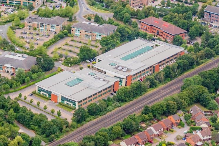 Form 2, Bartley Wood Business Park, Hook, Hook, Offices To Let - form 2.jpg