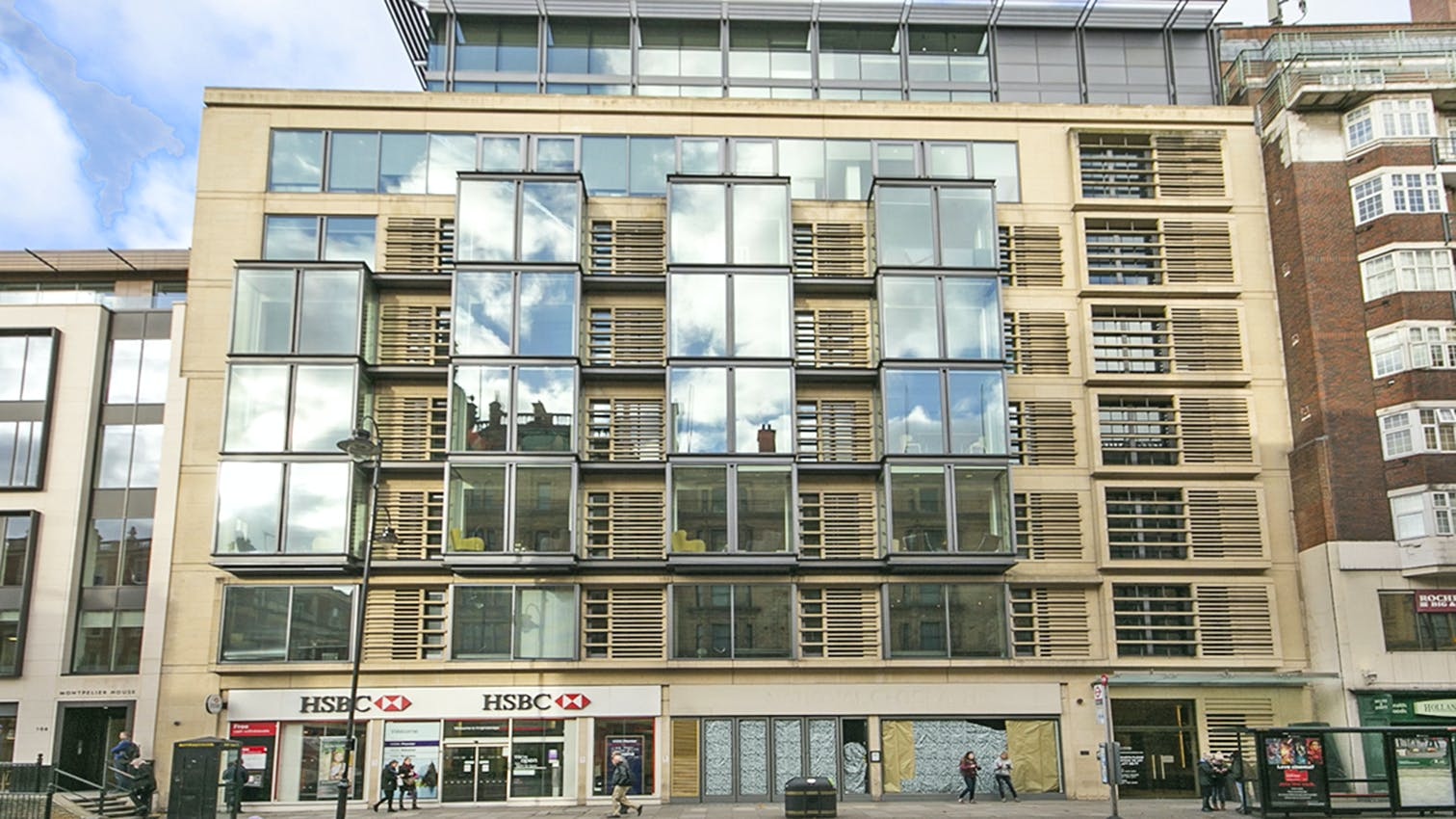 Commercial Property Search in Central London | Frost Meadowcroft