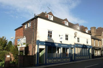 1St & 2Nd Floors, No 45, Sevenoaks, Offices To Let - main