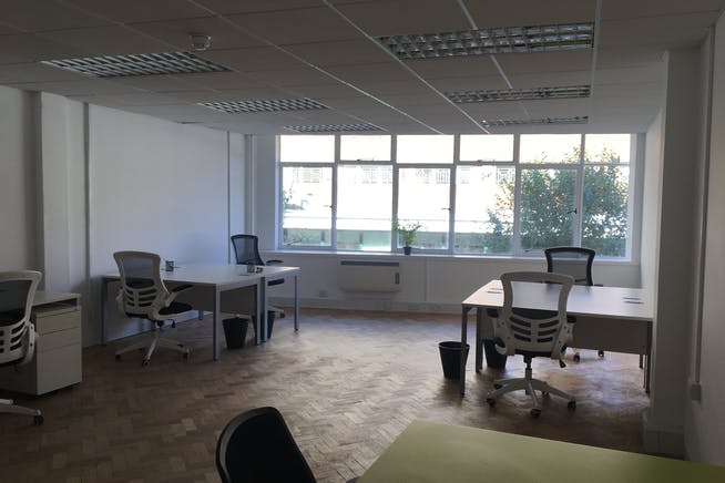 Collaborate Workspaces, Steward House, Woking, Serviced Offices To Let - IMG_2013.JPG