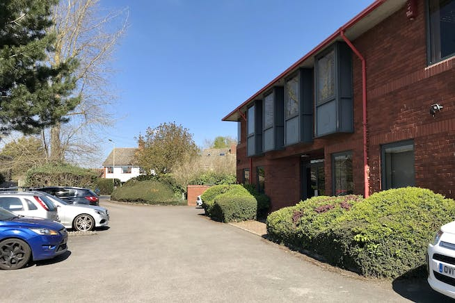 Kille House, Chinnor Road, Thame, Office / Investment For Sale - IMG_0922.jpg