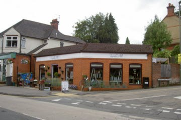44C Frensham Road, Lower Bourne, Farnham, Retail / Investments For Sale - PICT0002.JPG
