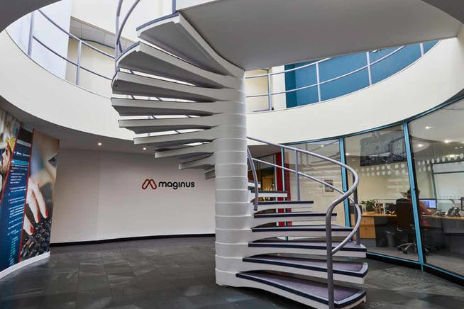 Maginus  | Roundthorn Industrial Estate, Floats Road, Wythenshaw, Office To Let - Magnius - Image 5-01.jpg