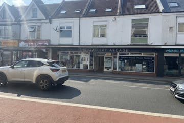 Unit 5, The Gallery Arcade, 143-147 London Road, Portsmouth, Retail To Let - image00003.png