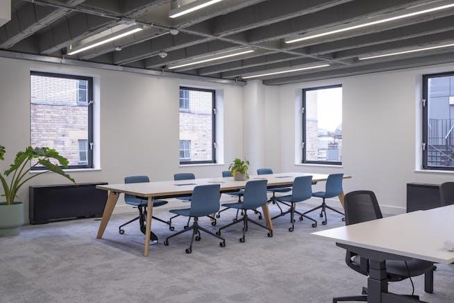 51-53 Great Marlborough Street, London, Offices To Let - 4th Floor00321024x683.jpg
