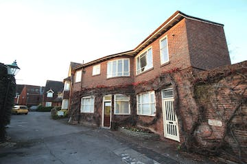 6A High Street, Fareham, Office To Let - FrontView.jpg