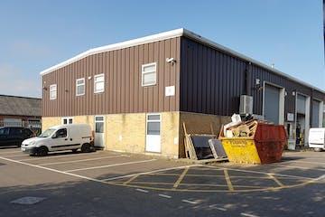 Unit 11 Park Road Industrial Estate, Park Road, Swanley, Warehouse / Industrial To Let - 20200917_094645.jpg