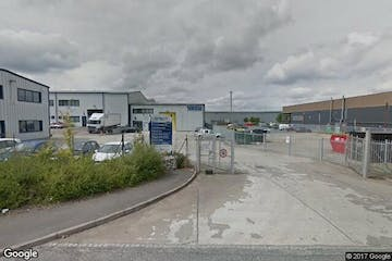 Unit 5 Nimbus Enterprise Park, Liphook Way, Aylesford, Warehouse / Industrial To Let / For Sale - Image from Google Street View - 144