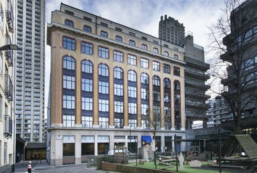 6-9 Bridgewater Square, London, Offices For Sale - 6-9 Bridgewater Square, EC2 picture No. 3 - More details and enquiries about this property