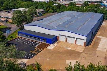 Unit 1 Midland Trading Estate, Rugby, Distribution Warehouse To Let - HLP_LA_210716_7336.jpg