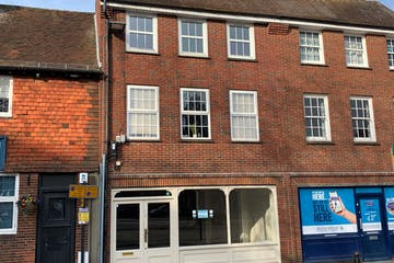 7A The Square, Petersfield, Retail / Restaurant / Takeaway / Restaurant / Takeaway To Let - Front 2.jpg