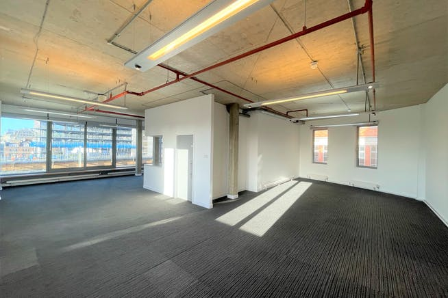 71 Hopton Street, London, Offices To Let - Internal (4th Flr)