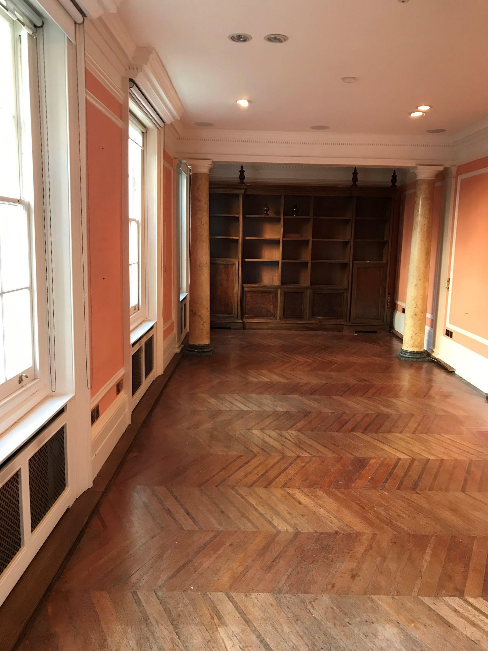 19 West Eaton Place, Belgravia, London, Office To Let - ground floor.jpg