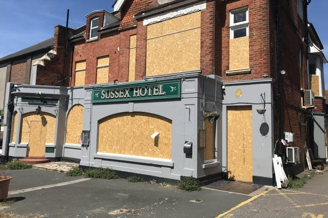 92 London Road, Bexhill On Sea, Office / Retail / Leisure To Let - IMG_1300.JPG
