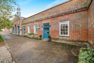 Unit 4 Claydon Courtyard, Claydon Estate, Middle Claydon, Retail To Let - UNITS 4 & 5 EXT.jpg