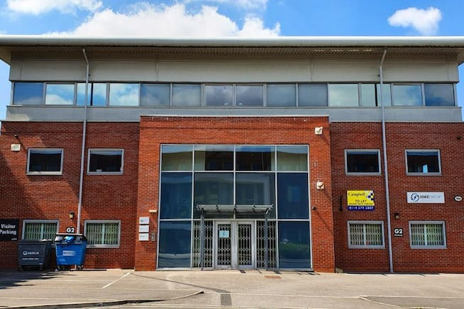 G2, Sheffield Olympic Legacy Park, 14 Leeds Road, Sheffield, Offices To Let - image.jpeg