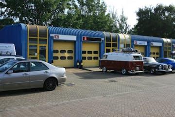 4 Enterprise Estate, Station Road West, Aldershot, Warehouse & Industrial To Let - IMG_0245.JPG