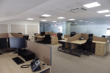 Hackwood Business Park - Offices, Water End, Basingstoke, Office To Let - IMGP5321.JPG
