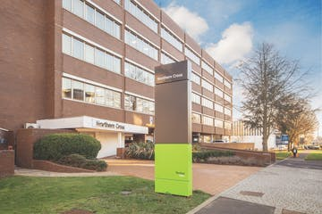 Northern Cross, Suites A, C & D, Basingstoke, Offices To Let - Image 1