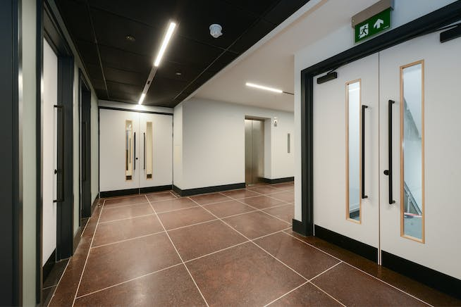 East West Building, Nottingham, Office To Let - Corridors for East West Building.jpg