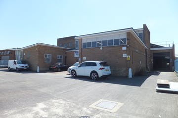 Sold - Unit 3 Goring Business Park Woods Way, Worthing To Let / For Sale - DSCF5052.JPG