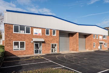 Unit 29 Capitol Way Industrial Estate, Capitol Way, Colindale, Industrial To Let - Capitol Park_unit 29_high res-21.jpg