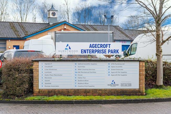 Agecroft Enterprise Park, Agecroft Road, Manchester, Industrial To Let - _SKY3578-Edit.jpg