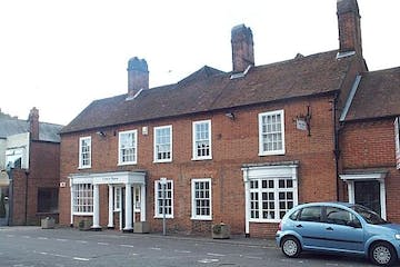 Suite 4 Crown House, Hartley Wintney, Office To Let - October 009.jpg
