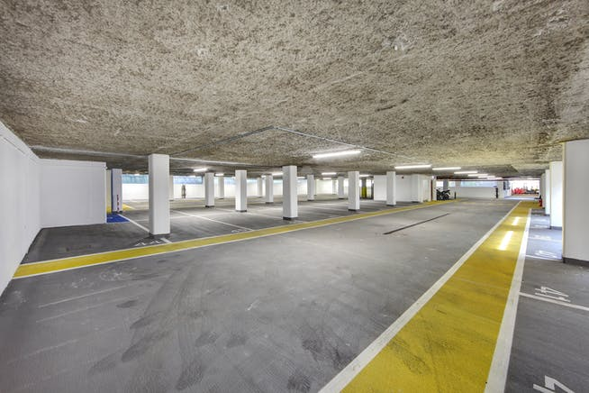 The Smith, Kingston, Kingston Upon Thames, Offices To Let - parking.jpg