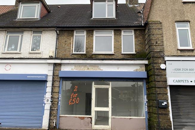 114 Church Elm Lane, Dagenham, Office / Retail To Let - IMG_3315.JPEG