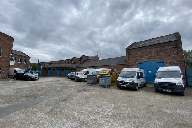 The Maltings, Sheffield, Warehouse & Industrial / Offices / Suis Generis (other) To Let - IMG_6225.JPG