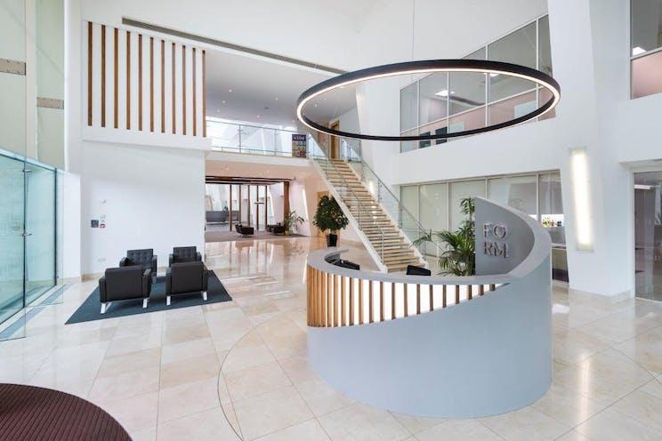 Form 1, Bartley Wood Business Park, Hook, Offices To Let - Form1- Area Square - Marek Sikora photography - Large-27.jpg