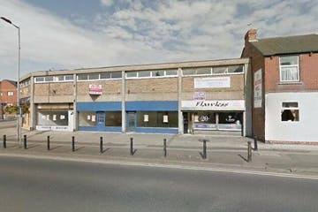 4 Tickhill Road, Rotherham, Retail To Let - StreetMap